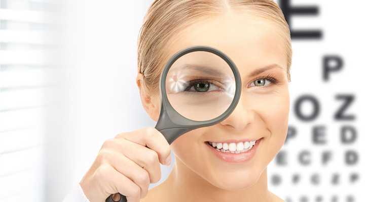 Penyakit Mata Minus, Penyebab, Gejala & Pengobatannya