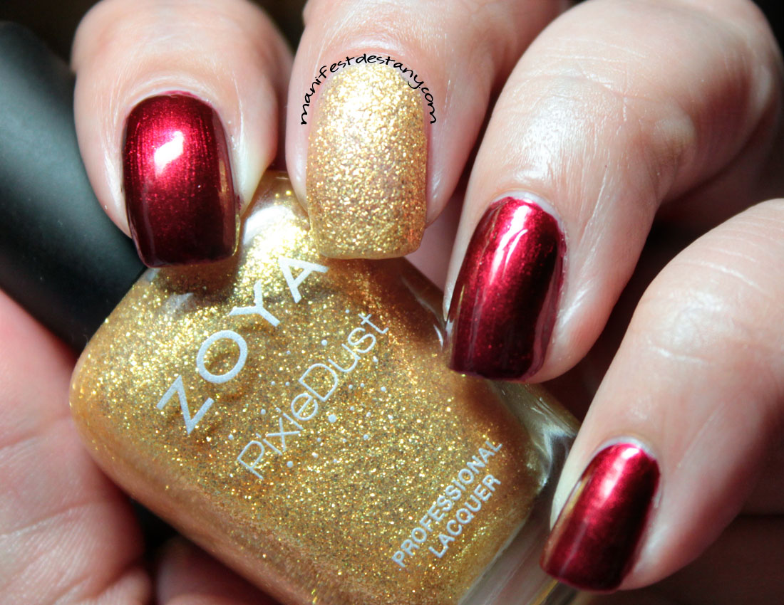 Iron Man nails! ...and my lack of the urge to blog. | Confessions of ...
