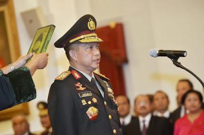 Karena Bikin Gaduh Indonesia, Kapolri Tito Diminta Mundur dari Jabatan