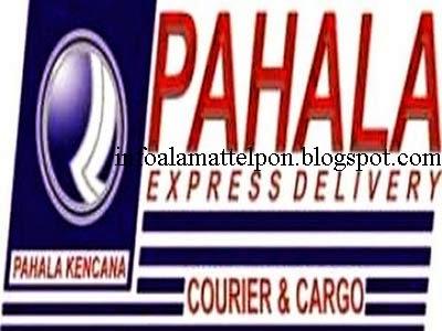 Kantor Pusat Ekspedisi Pahala Express