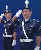 Syarat Pengambilan Polis Konstabel Lelaki Dan Wanita Dalam PDRM