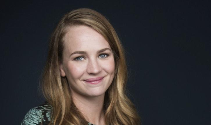 For The People - Britt Robertson to Star in Shondaland Series