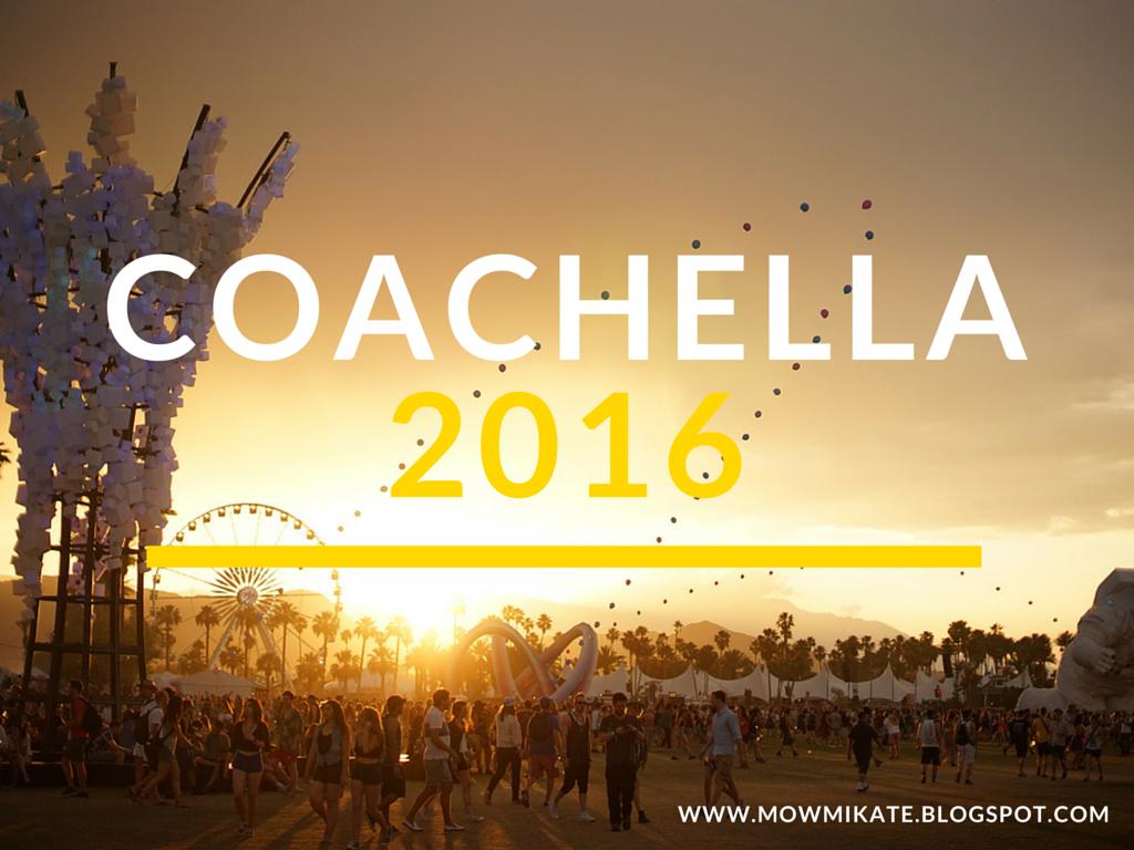 Czym jest Coachella?