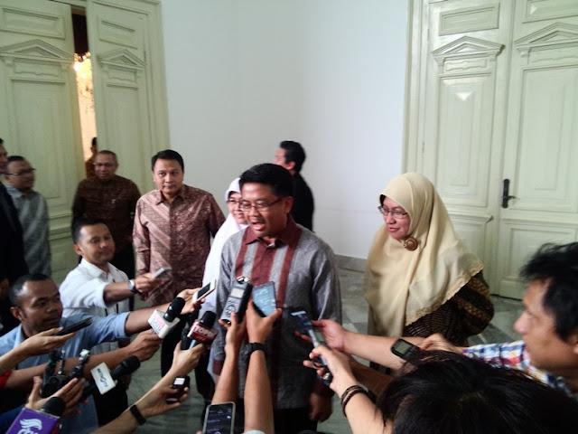 Ledia Hanifa Pengganti Fahri Hamzah Sebagai Wakil Ketua DPR RI