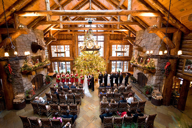 Here Are Some Of Our Favorite Venues For An Intimate Winter Wedding In The Tri State Area Whiteface Lodge