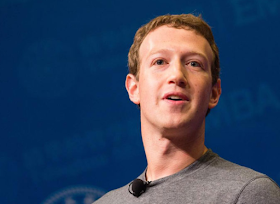 Mark Zuckerberg shares video of how he found out he got admitted into Havard University 11 years ago. Watch video