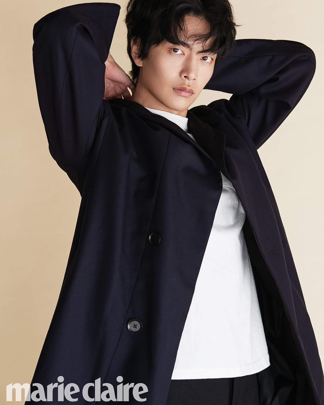 Image result for lee min ki model