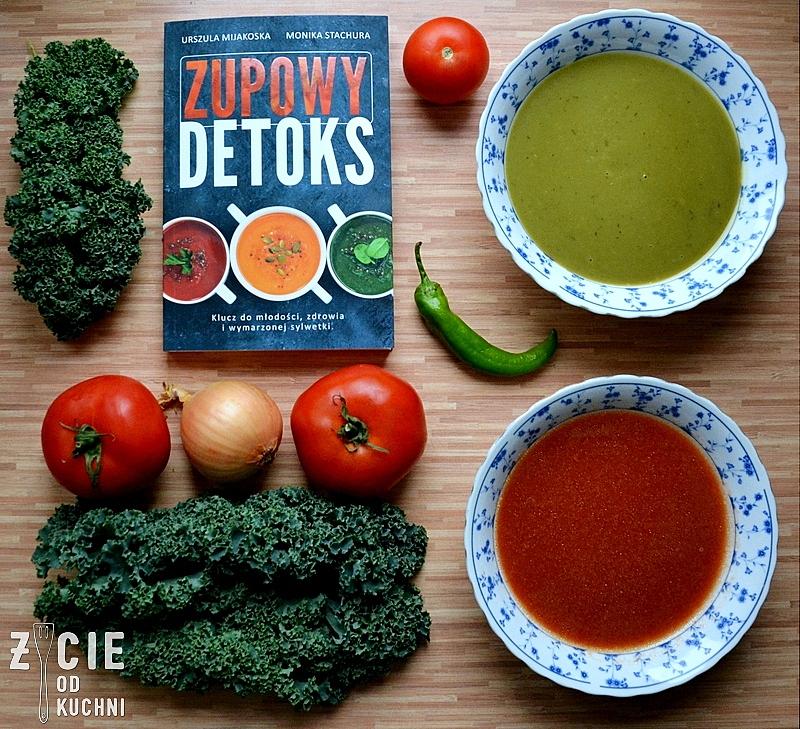 zupowy detoks, setoks, zupy, recenzja, konkurs, warzywa