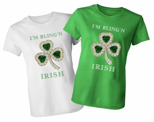 Top 6 saint patricks shirt HD Images