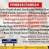 Pembukaan Semula Jambatan Sultan Yusof Untuk Kenderaan Ringan Sahaja