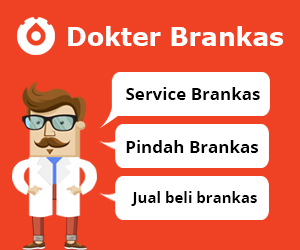 Dokter Brankas, Solusi Permasalahan Brankas Anda