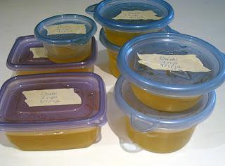 dashi for homemade miso soup