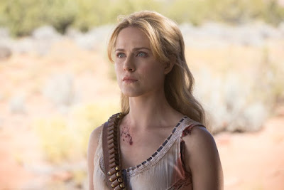 Evan Rachel Wood (interpreta Dolores Abernathy)_CRÉDITOS_JOHN_P_JOHNSON