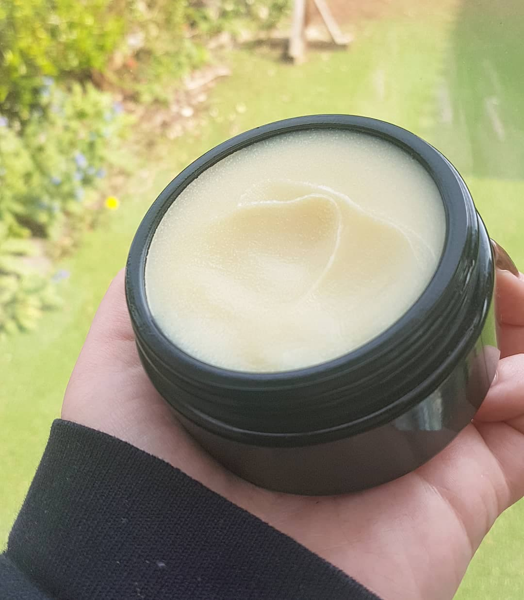 Meadow Skincare Gently Nourishing Cleansing Balm