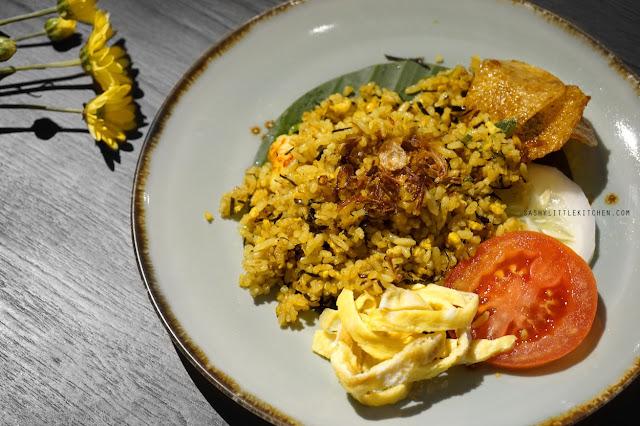 nasi goreng mengkudu