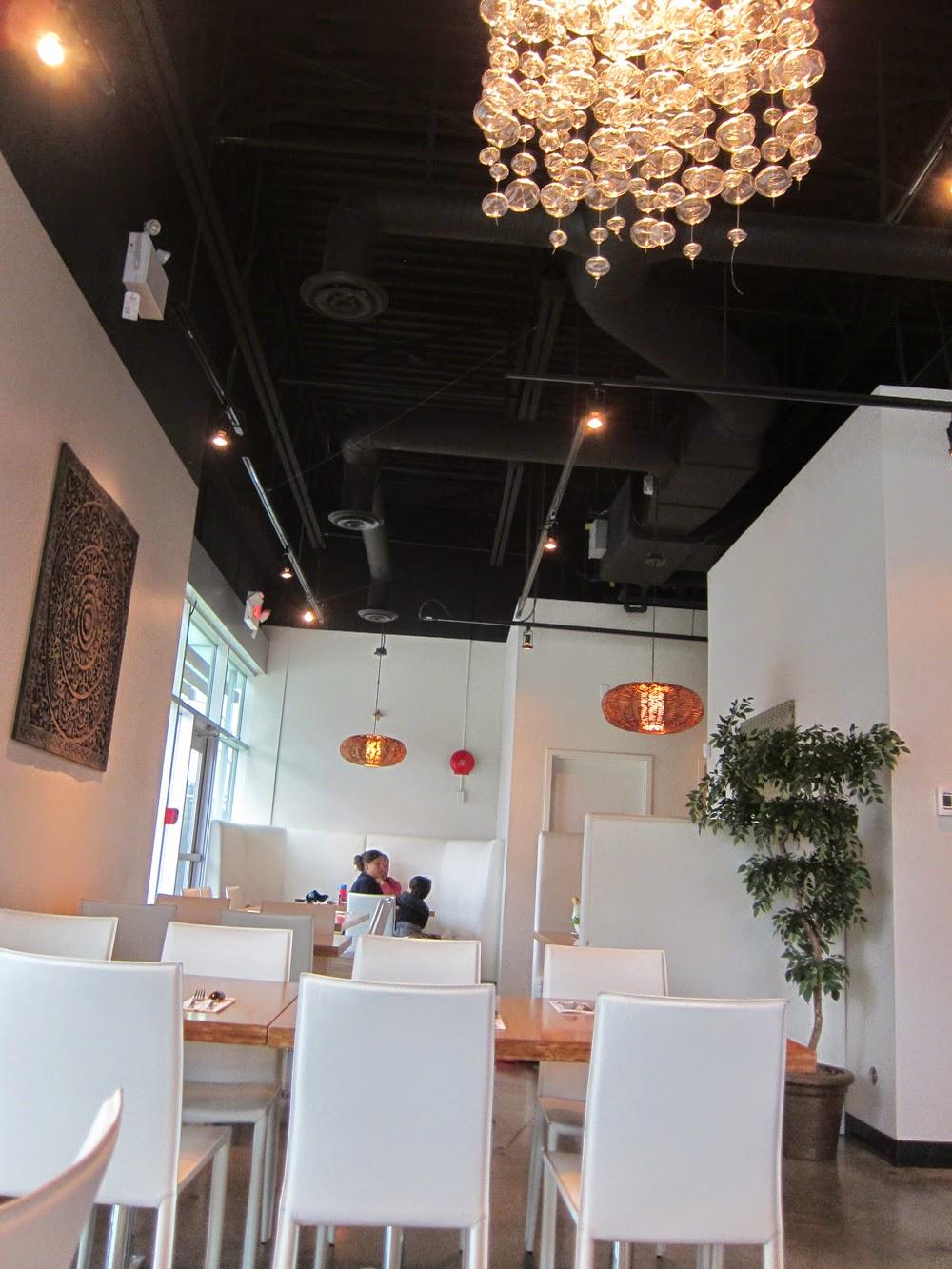 Nahm Thai Food Surrey