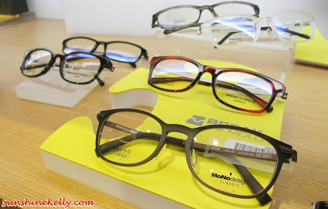 Vision Space Optometrist, Sunway Giza, SNRD, Sunglasses, Vision Space, Optometrist,