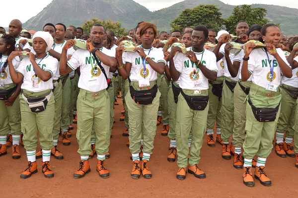 How Nigerian youth corpers can enjoy the 3 weeks stay at the NYSC camp without stress
