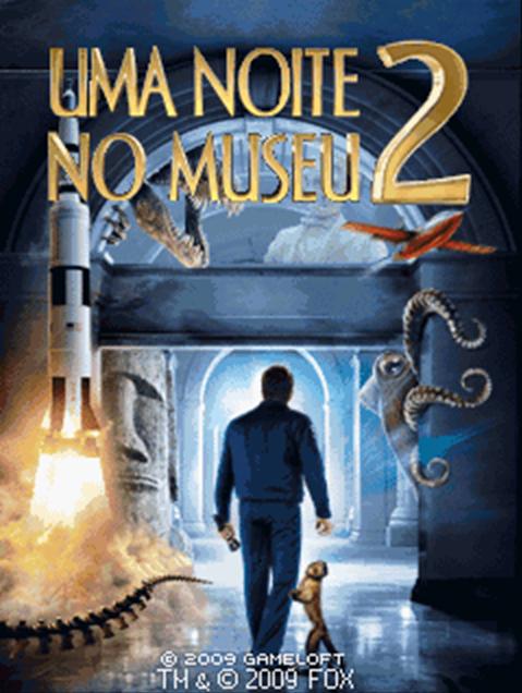 jogo uma noite no museu 2 320x240