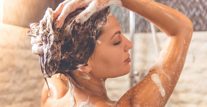 The Part Of Your Body That You Wash First Reflects A Lot About Your Personality