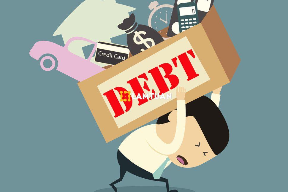 """Áp lực trả nợ có thể khiến người đi vay quyết định sai lầm và dễ mắc vào """"bẫy tín dụng"""""""