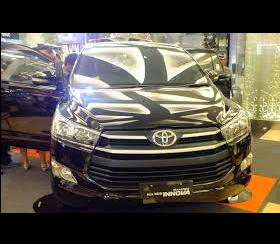Harga All New Kijang Innova Q Modifikasi Kisaran Mobil Keren Com Toyota Akan Hadir Dengan Tiga Pilihan Varian Yakni Tipe G V Dan Sedangkan Tertinggi Pada Sepenuhnya Ada Di