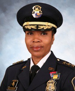 Dallas Hires First Female Chief Of Police, Renee Hall
