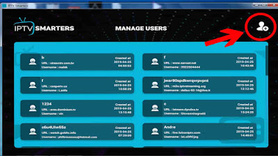 xtream codes iptv username and password