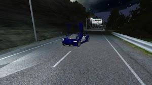 Mod Mobil Lamborghini Bussid