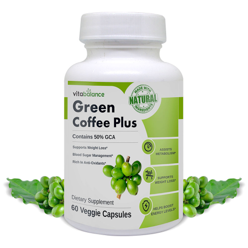 Green Coffee Plus, Now's the time Slim Down For Summer, Weight Loss