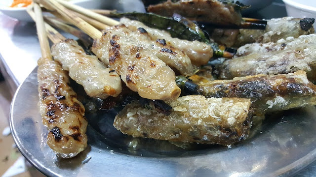 Top 5 market for delicious food in Danang 2