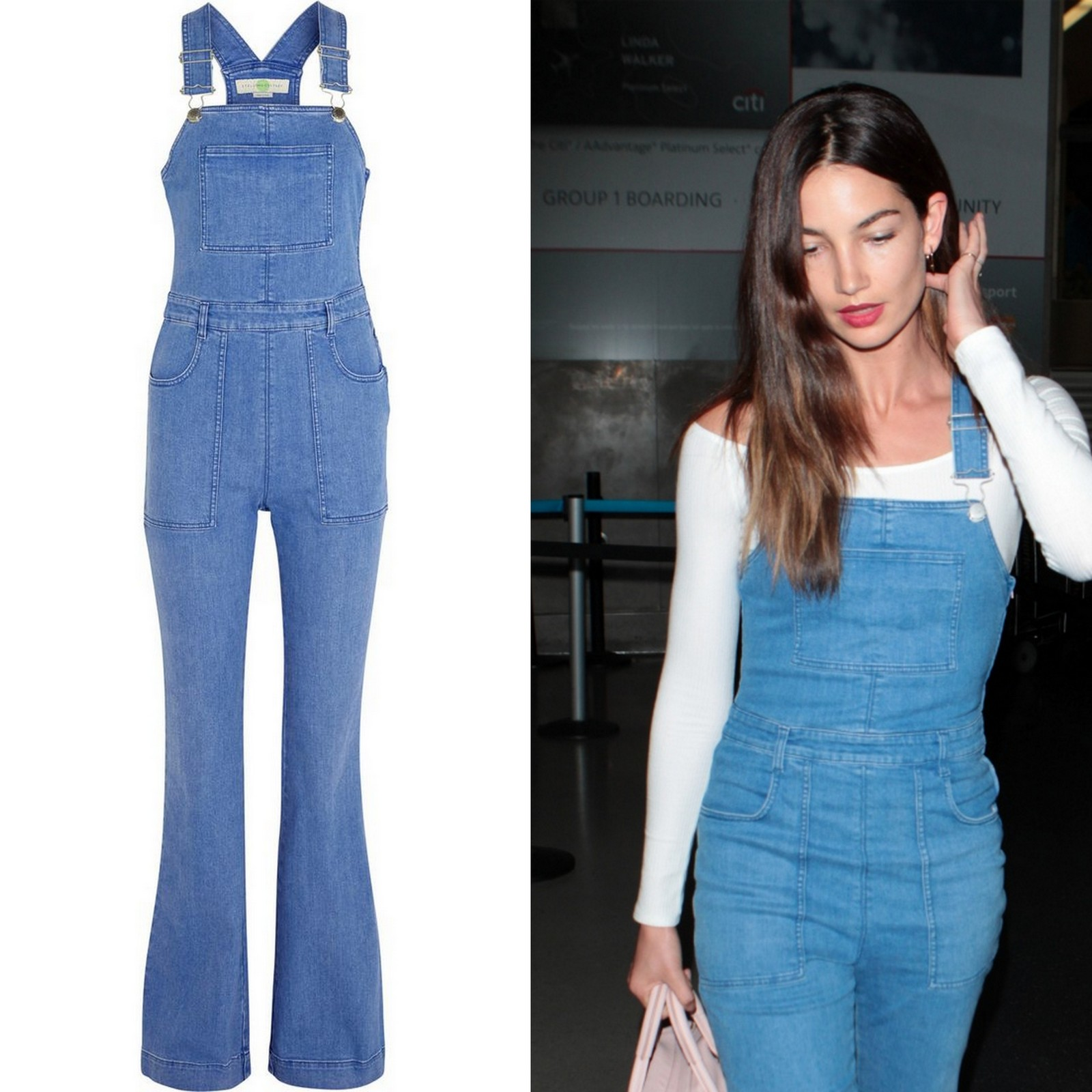 Overalls, dungarees, the best overalls, how to wear overalls