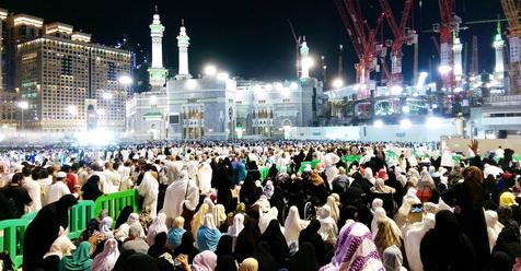 Pahamilah Dengan Baik: Makkah itu Memang Tanah Suci, Tapi Warga Atau Penduduknya Tidak