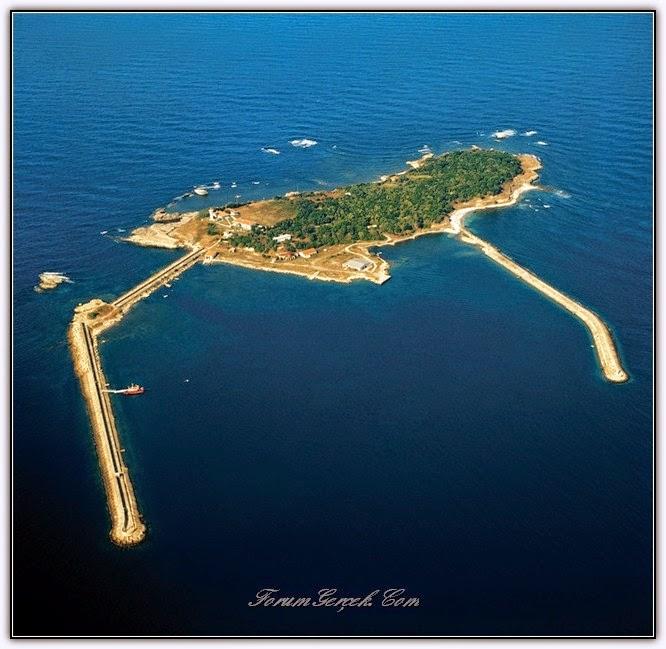 Kefken Adası Tatili Gezi Rehberi