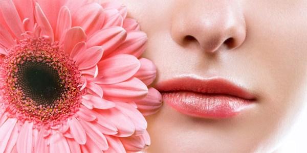 cara alami memerahkan bibir
