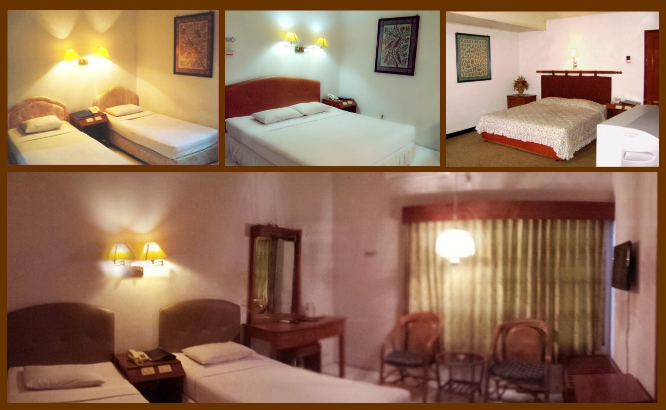 Hotel Murah Yogyakarta