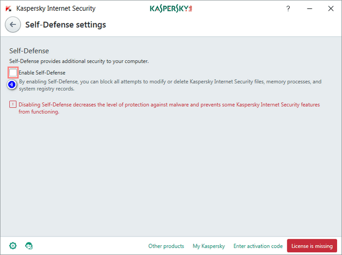 Kaspersky Internet Security | Latest Versions | Kaspersky Lab