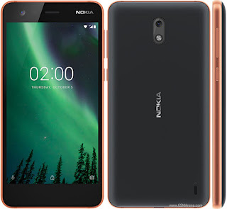 Nokia 2 specification, where to buy Nokia 2, different between Nokia 2