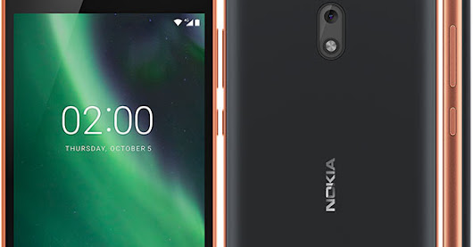 Nokia 2 full specifications and price in Nigeria