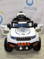 Mobil Mainan Aki Pliko Pk9428N WSpeed SKport