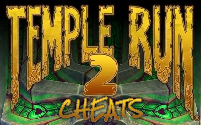 cheat temple run 2 android root