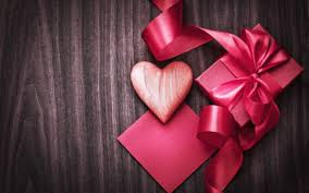 valentine gift for bloggers