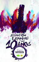 EXPOVINOS 2015 - Bogotá