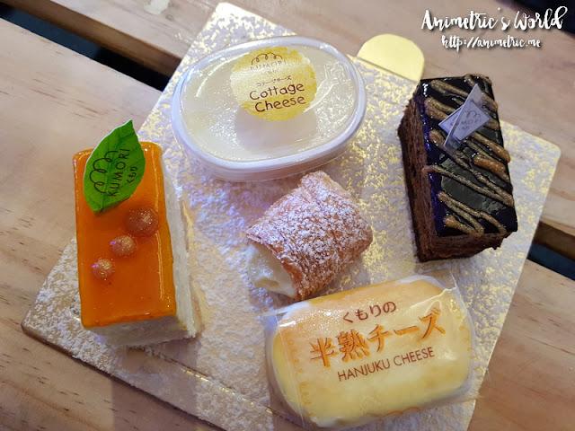 Cafe Kumori SM North EDSA