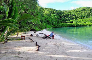 palau isla