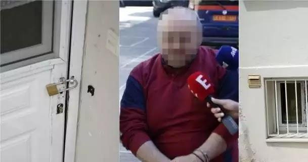 Συγκλονίζει η 20χρονη φοιτήτρια: Ετσι μου επιτέθηκε ο 52χρονος