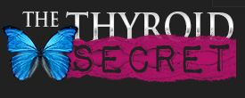 The Thyroid Secret - Authentic in My Skin - authenticinmyskin.com