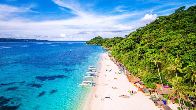 Boracay Island Vacation Packages