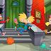 Novo filme de 'Hey Arnold' foi um dos destaques da Nickelodeon na Comic-Con