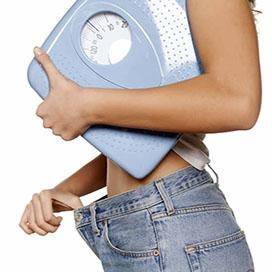 The method of losing weight quickly At Home